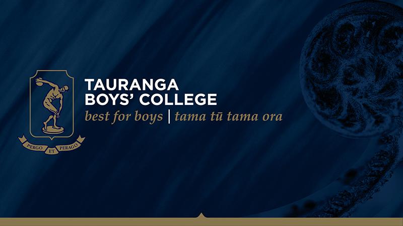 taurangaboyscollege