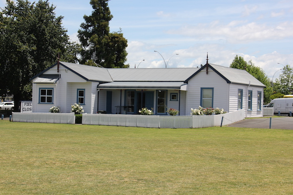 Mayfield House - Facilities - Our Facilities - About Us  -  Tauranga Boys' College