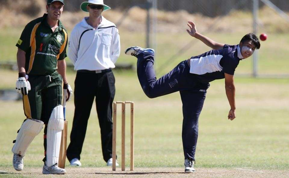 Cricket - Summer Sports - Titans Sports  -  Tauranga Boys' College