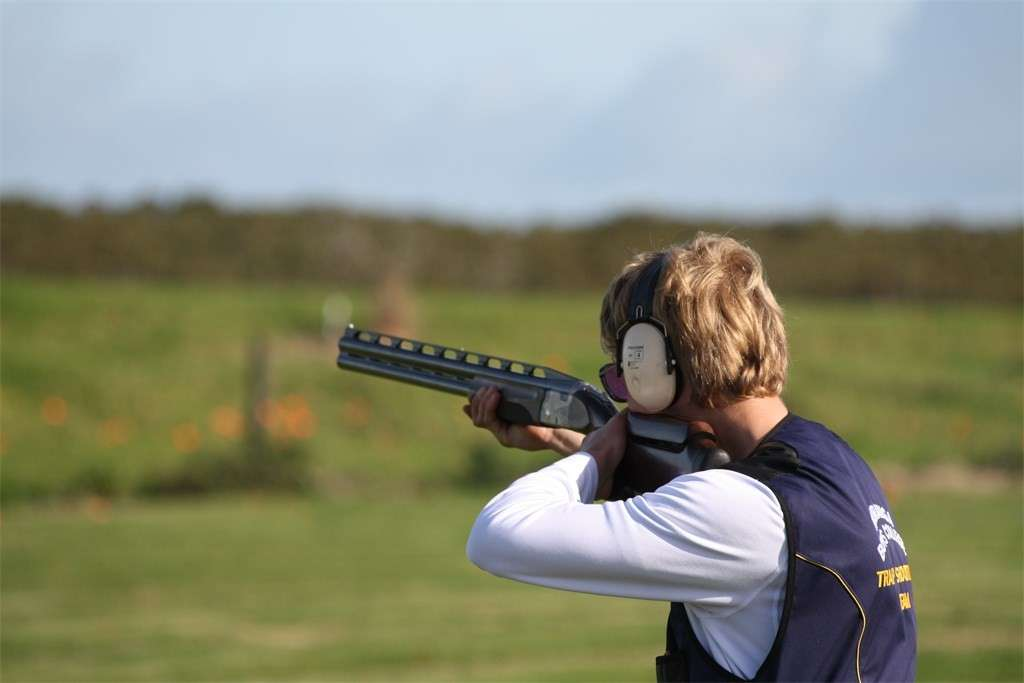 Clay Target Shooting - How to get involved - Titan Sports  -  Tauranga Boys' College