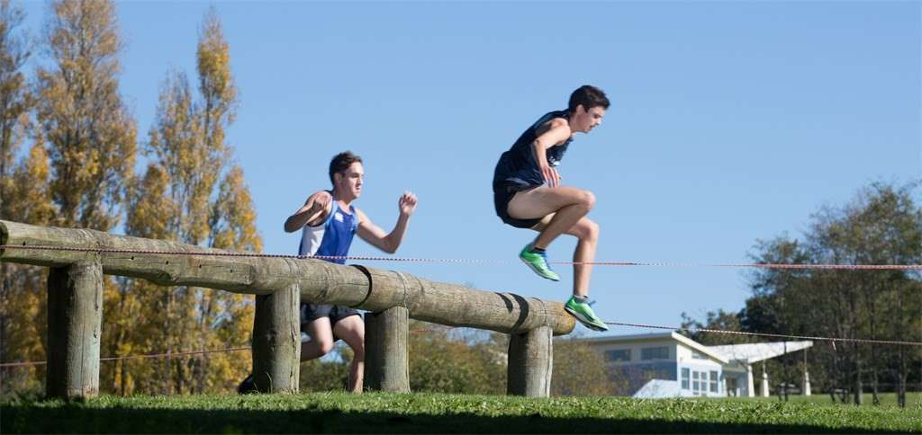 Track and Field - Summer Sports - Titans Sports  -  Tauranga Boys' College