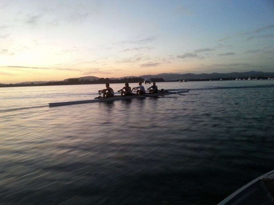 Rowing - How to get involved - Titan Sports  -  Tauranga Boys' College