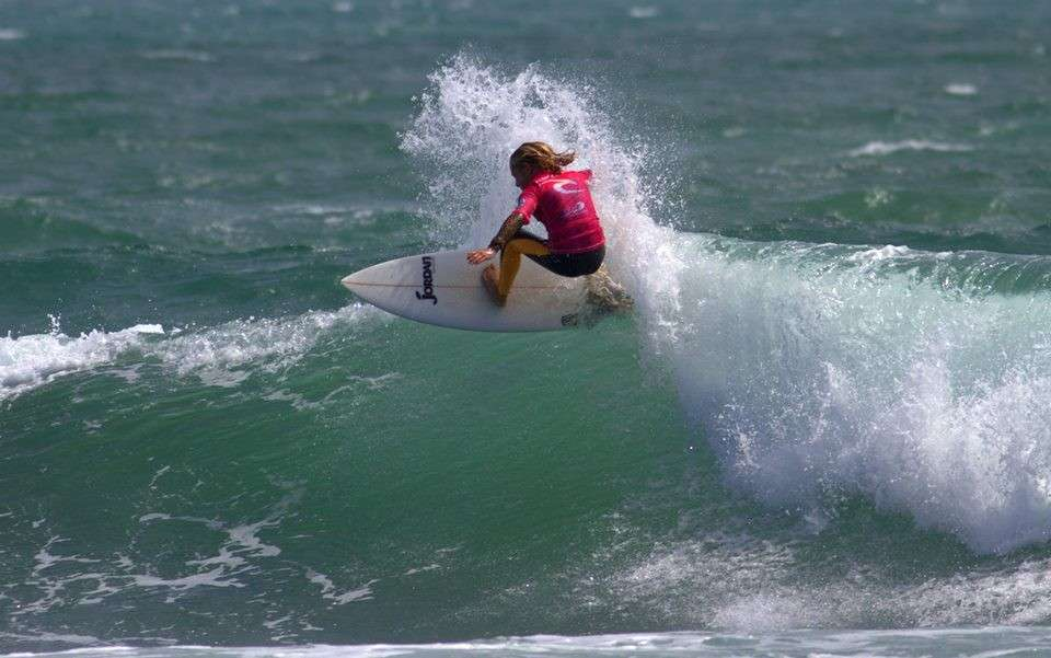 Surfing - Summer Sports - Titans Sports  -  Tauranga Boys' College