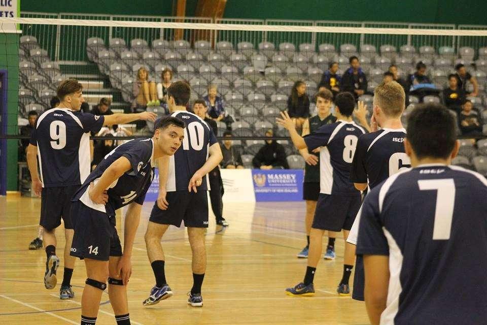 Summer Sports - Titan Sports  -  Tauranga Boys' College