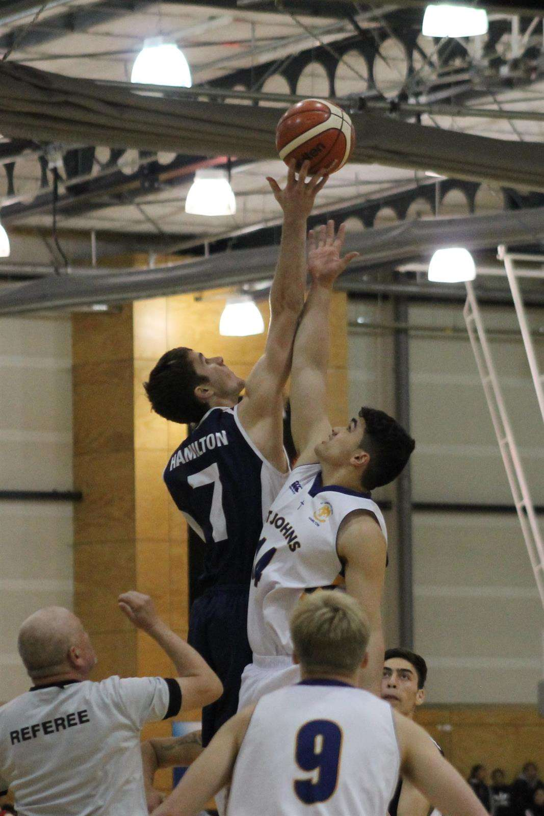 Basketball - Winter Sports - Titans Sports  -  Tauranga Boys' College