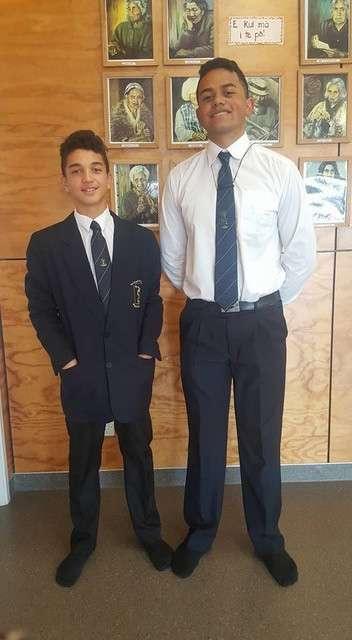 Manu Korero - Cultural  -  Tauranga Boys' College