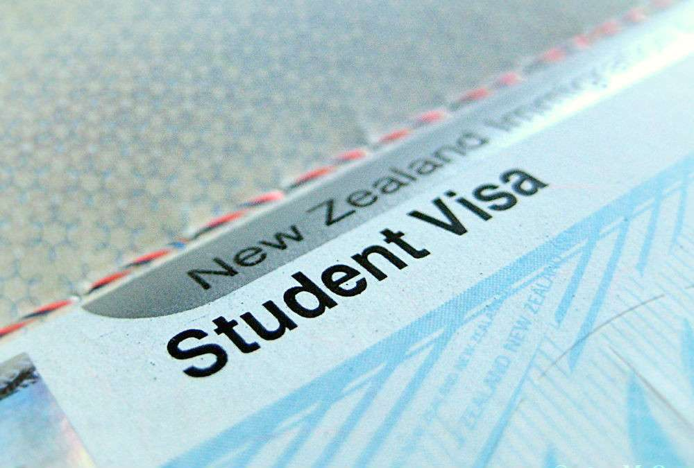 Immigration and Visas | NZQA / NCEA - International  -  Tauranga Boys' College