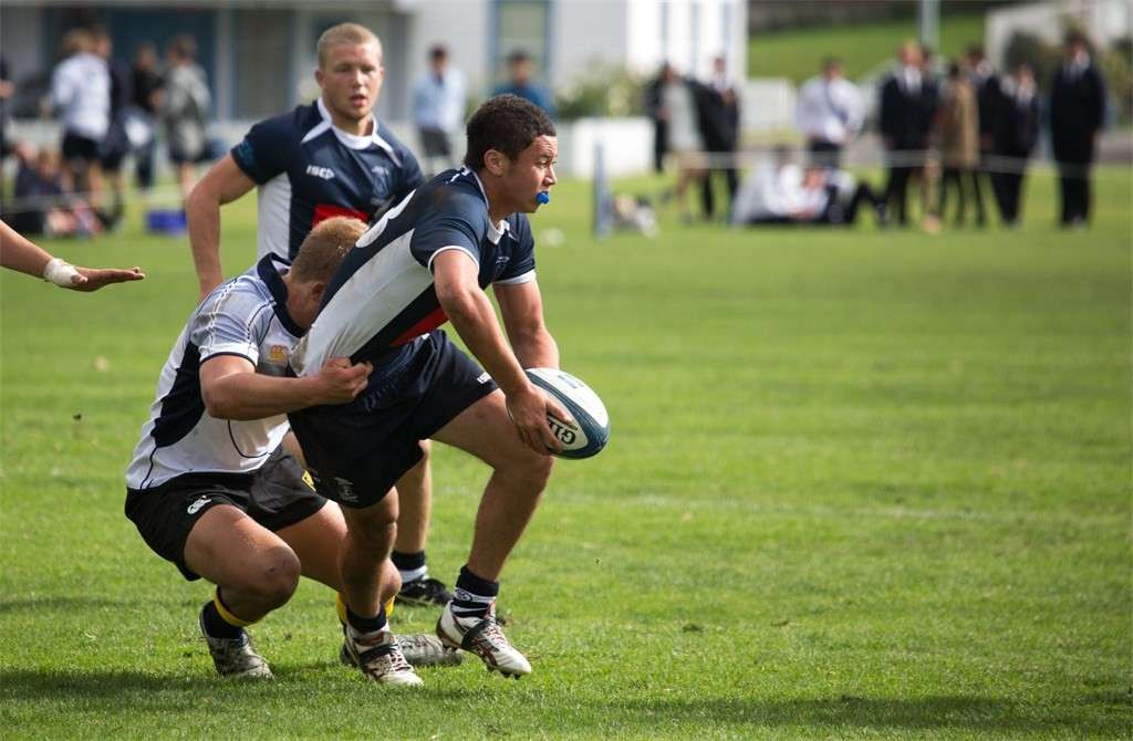 News & Reports - Rugby - Winter Sports - Titans Sport  -  Tauranga Boys' College