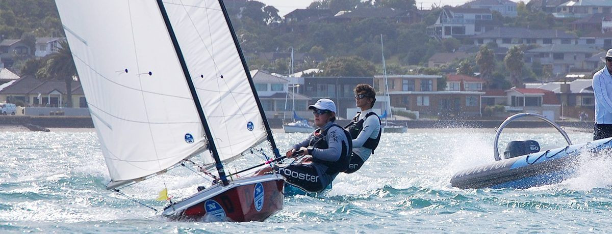 Sailing - How to get involved - Titans Sport  -  Tauranga Boys' College