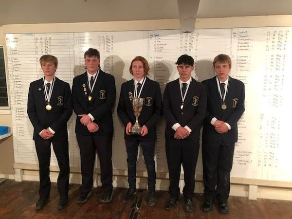 SISS CLAY TARGET CHAMPIONS